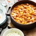 Maggi Fix für Kartoffelgulasch