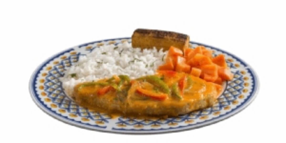 Bistec de pescado
