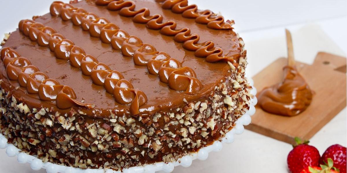 Torta de Pecanas