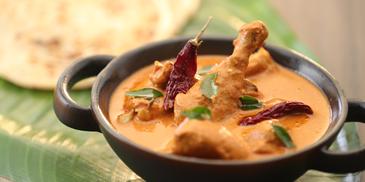 Malabar Chicken Curry Recipe