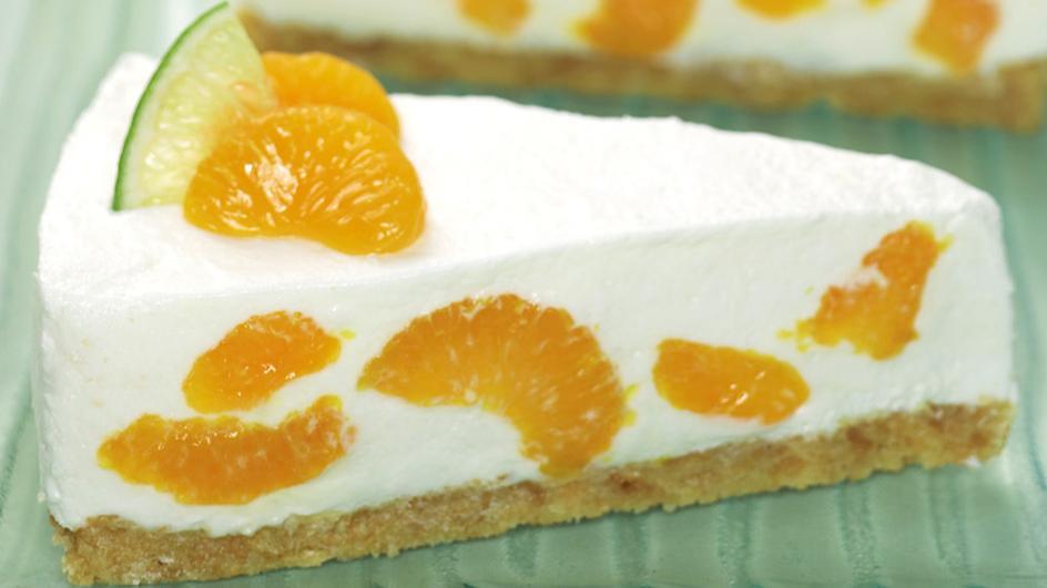 Mandarin-Orangen Torte