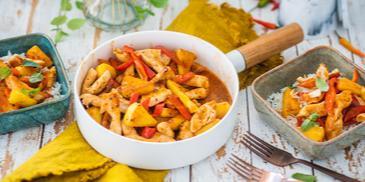 Kurczak Z Pomysłem na... Sweet Chili