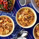 Sardines Fried Rice