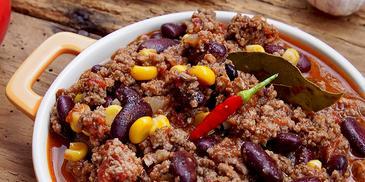 Чили с месо