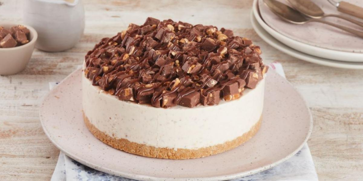Cheesecake Sublime