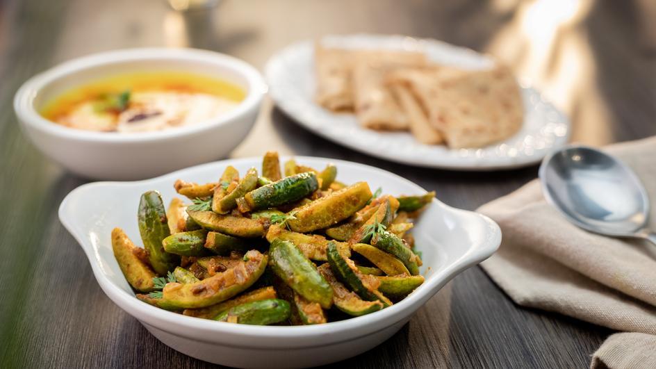 Tendli Bhaji Recipe