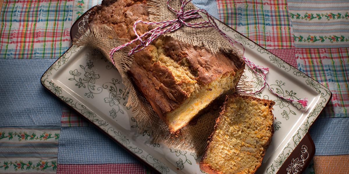 Pan de Guinero y Zanahoria