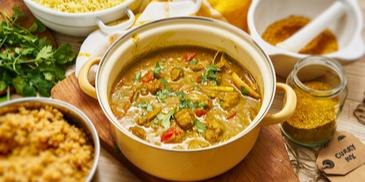Lammcurry Madras