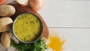 MAGGI Супер супа од зеленчуци