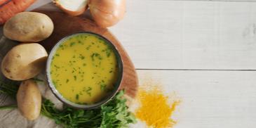 Krem povrtna Super supa
