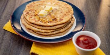 Aloo Gobhi Parantha Recipe