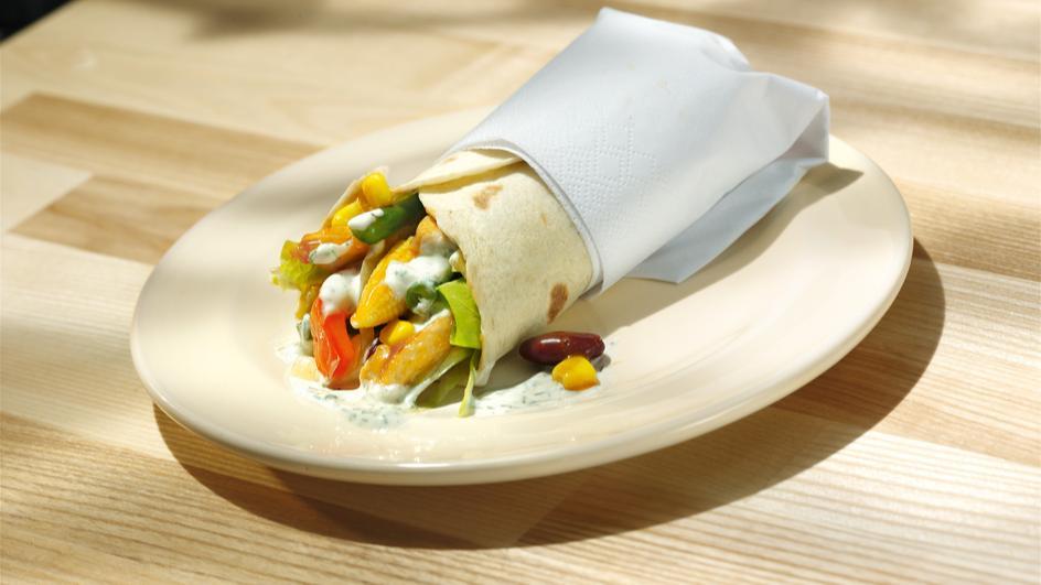 Tex-Mex-Tortillas