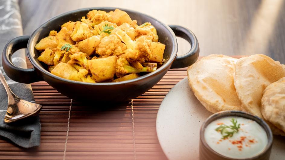 Aloo Gobi Recipe