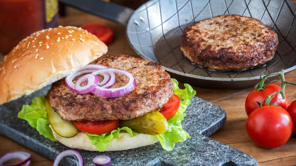 Burgerpatty