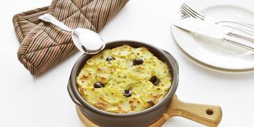Ovenschotel recept met witlof en kip