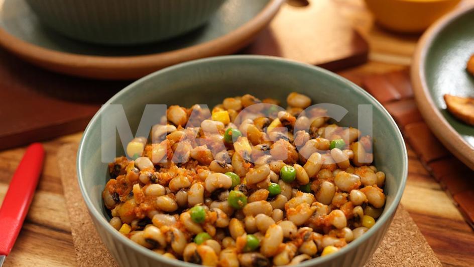 Beans Pottage