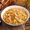 Supreme Holiday Fried Rice