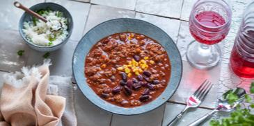 MAGGI Herzensküche pikantes Chili