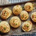 Stuffed Potato Jackets
