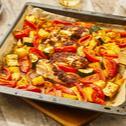 MAGGI Natürlich & Bewusst Hähnchen mit Gemüse & Kartoffeln
