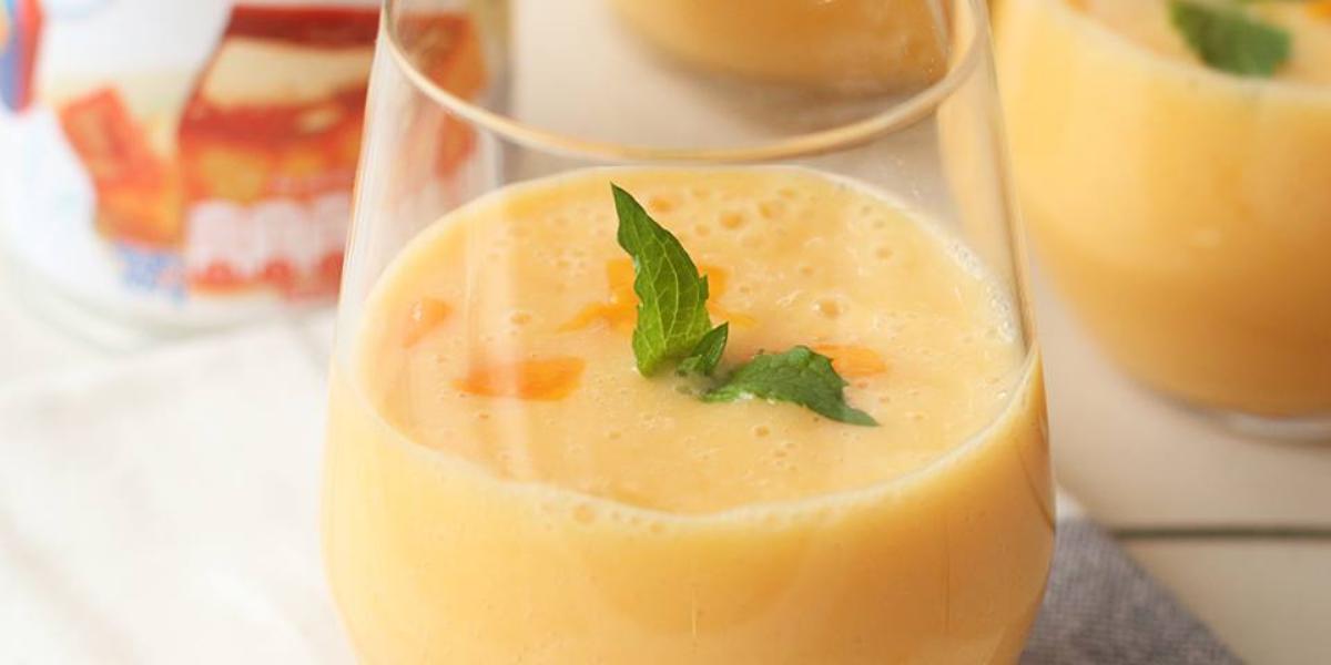 Gin de Mango