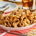 Magical Crispy Squid