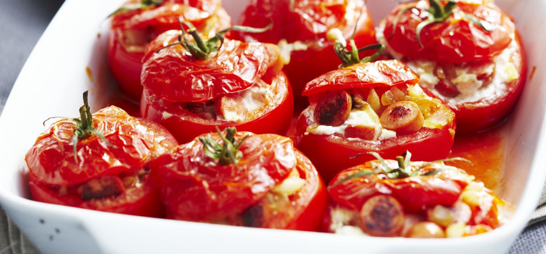 Tomate – 12 recettes faciles, originales et rapides   Croquons la vie