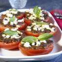 Tomates provençales express