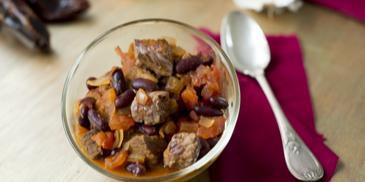 Chili con Carne hausgemacht