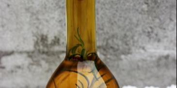 Oliwa z rozmarynem