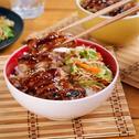 Oystar Chicken Teriyaki
