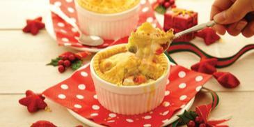 Pai Pot Ayam Klasik