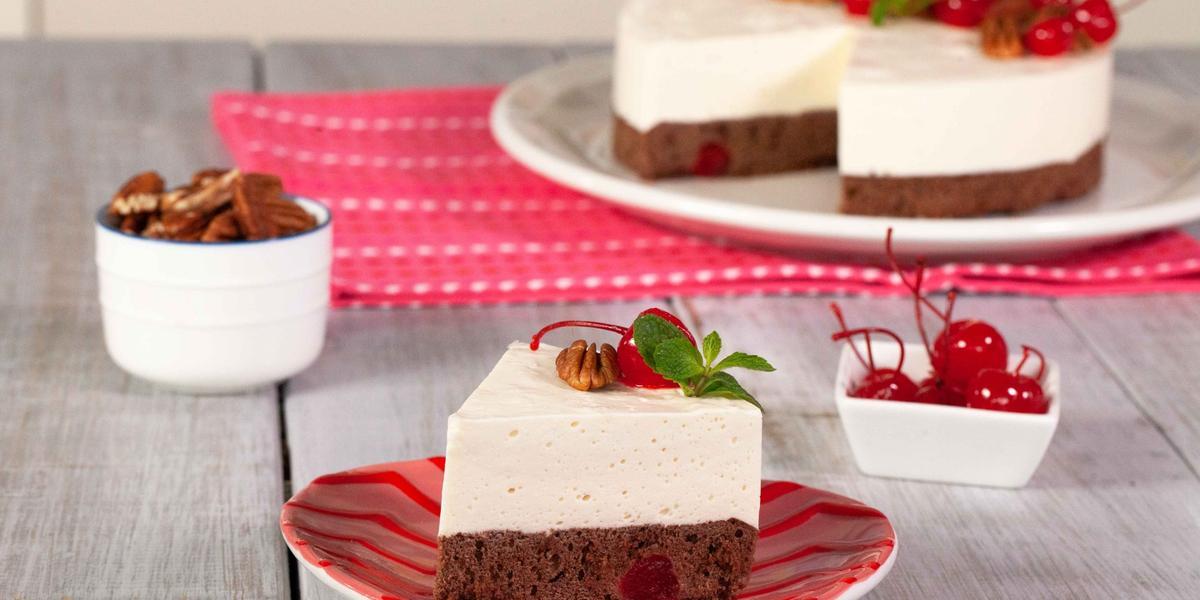 Cheesecake cupido