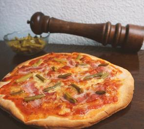 Épouses de fermiers de pizza
