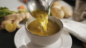 Bistra pileća super supa