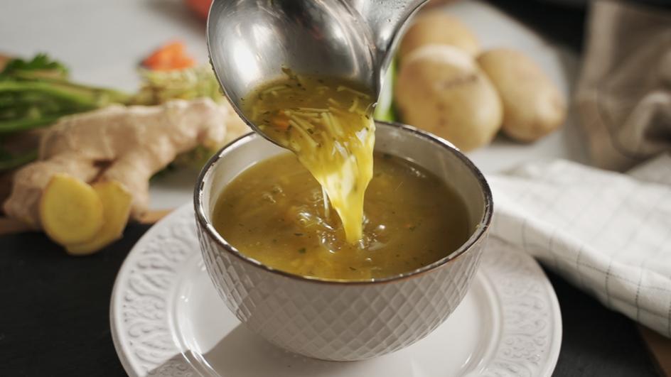 MAGGI Супер пилешка супа