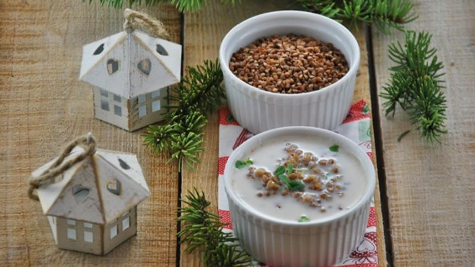 Siemieniotka – tradycyjna śląska zupa