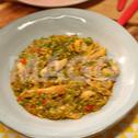 Chicken Okro Gumbo