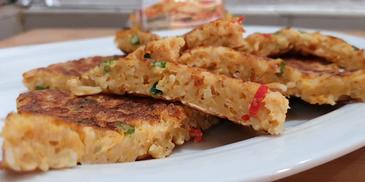Chef Muluk's MAGGI Sambal Tumis Omelette