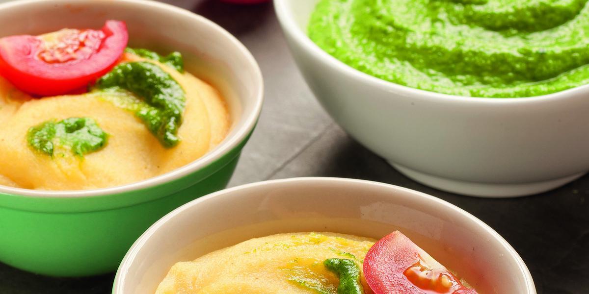 polenta-colher-pesto-tomate-cereja-receitas-nestle