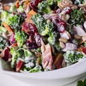 Salata s brokulom