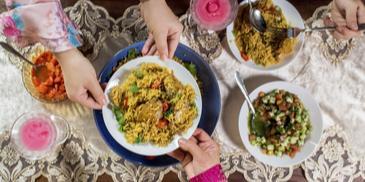 Nasi Mandi Syawal