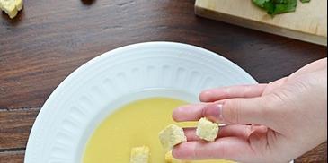 Grochówka wigilijna – kuchnia regionalna
