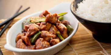 Chilli Chicken Recipe