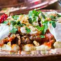 Kebab Eskander
