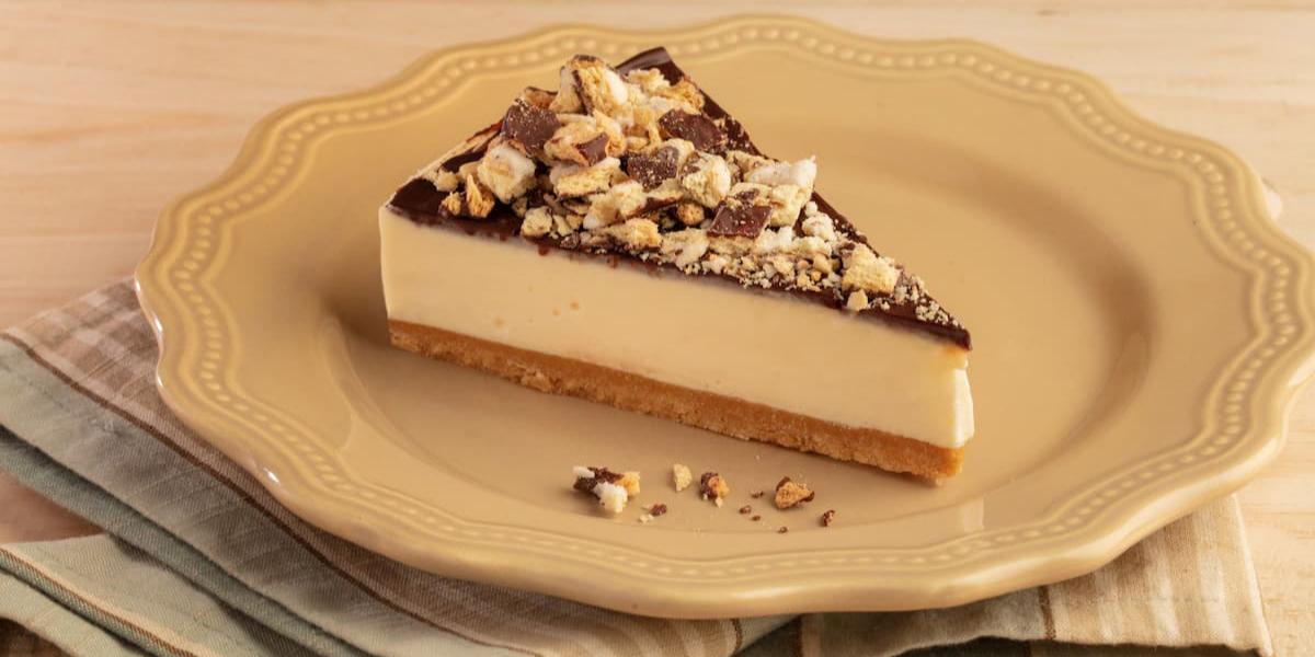 Postre fácil Cheesecake Tango®