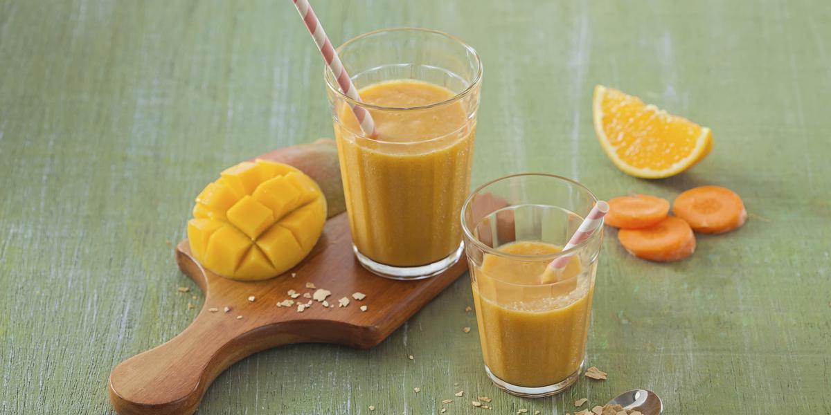 vitamina-neston-manga-cenoura-receitas-nestle