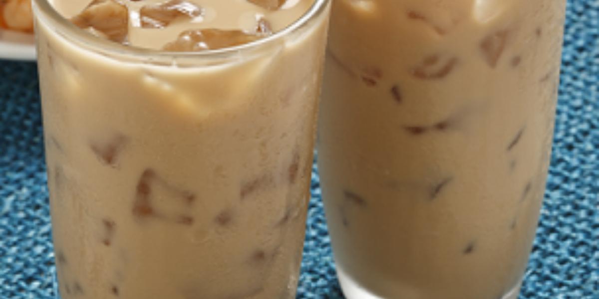 Torito de café con cacahuate