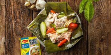 Garang Asem Ayam