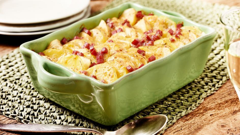 Fruchtiger-Kartoffel-Auflauf